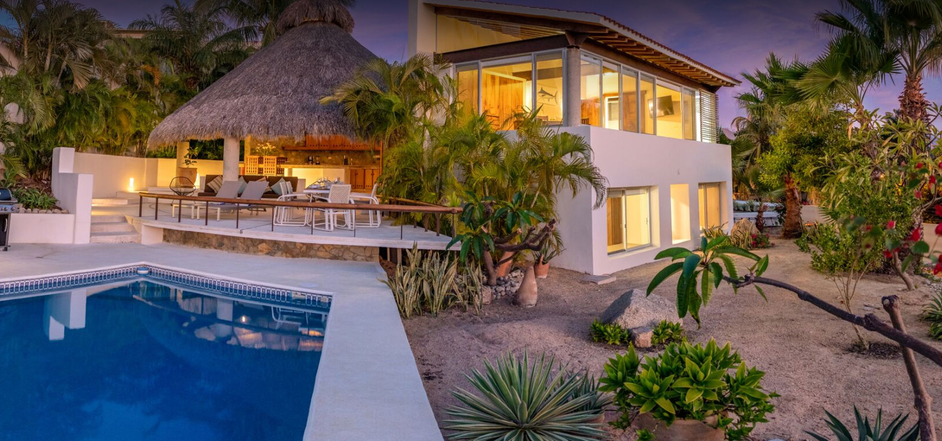 Huatulco Vacation Rental Experts Find The Perfect Property