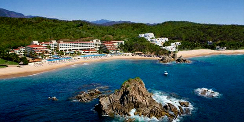 Huatulco Resorts