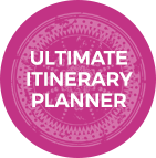 Ultimate Itinerary Planner